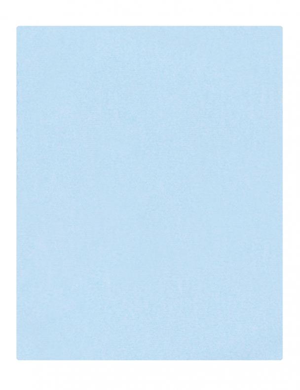 Пелюшка SMIL 119711 Блакитний