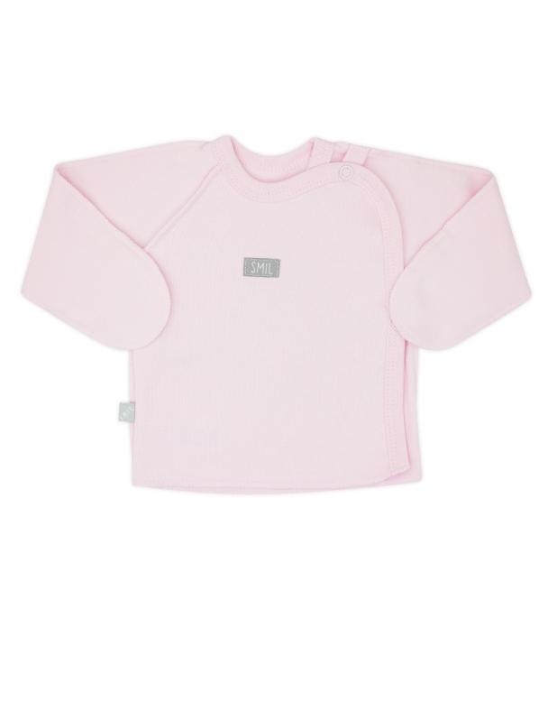 Распашонка SMIL 101173 Розовый