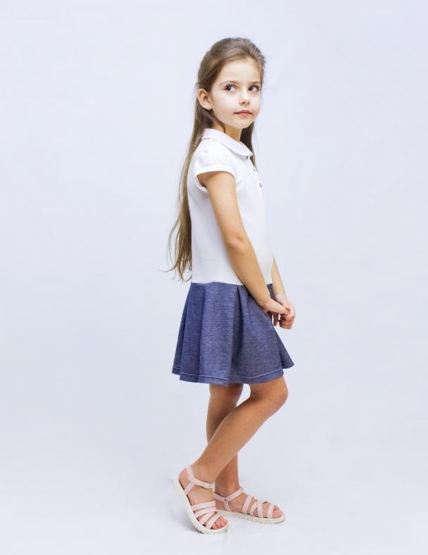 Плаття, Сукня 120206 Білий