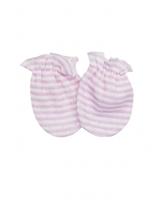 Царапки SMIL 119617 Розовая полоска