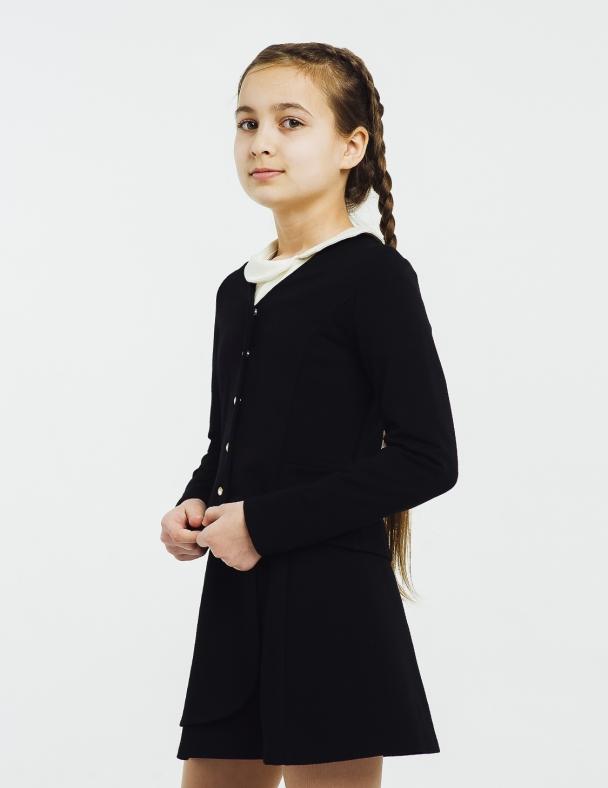 Жакет SMIL 116409 Черный