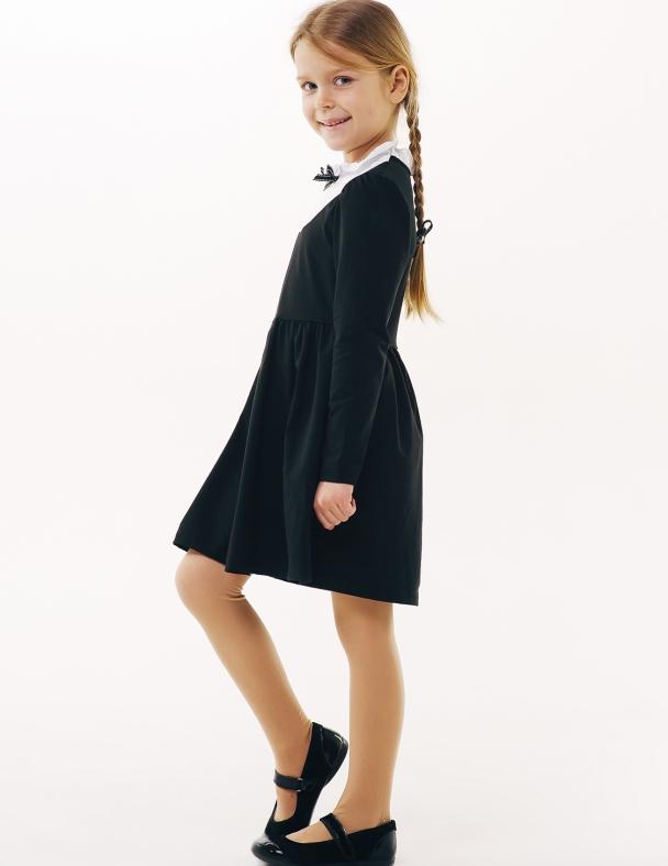 Платье SMIL 120239 Черный