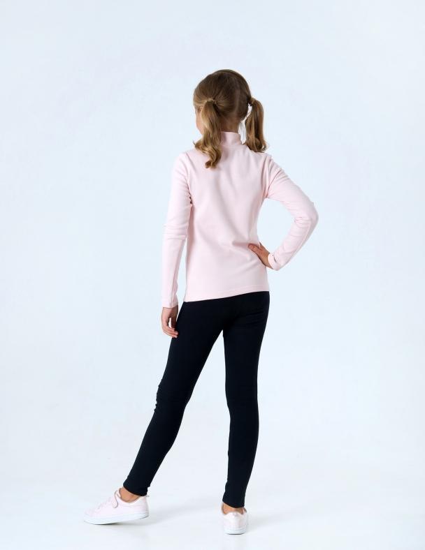 Гольф SMIL 114698 Розовый персик