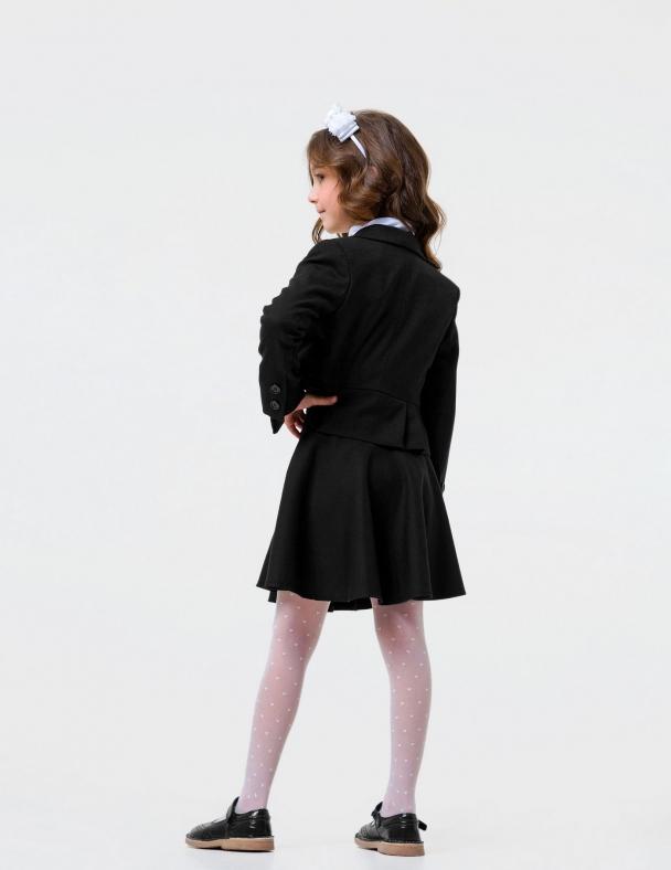Піджак SMIL 116466 Чорний - изображение 3