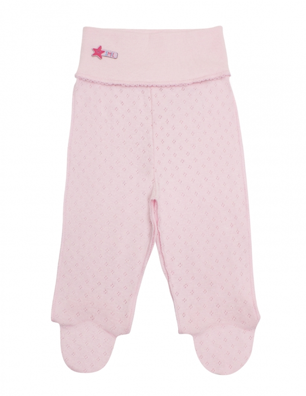 Ползунки-штанишки SMIL 107299 Розовый